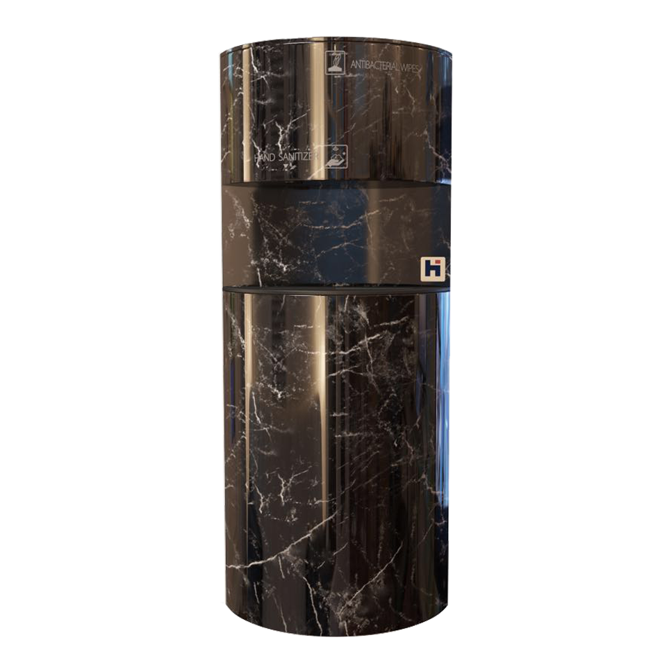 Hygiene Hub Model 2