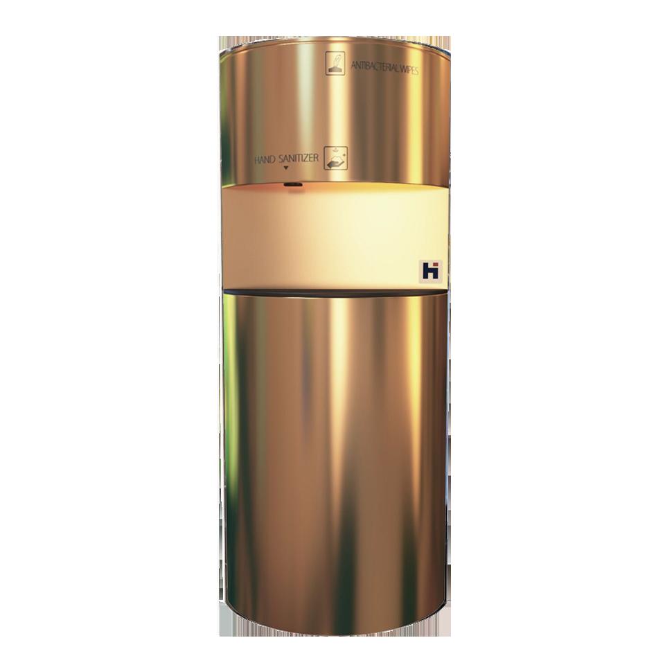 Hygiene Hub Model 1